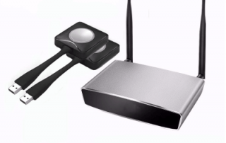 AWiND A-800 Multifunctional lecture hall wireless presentation