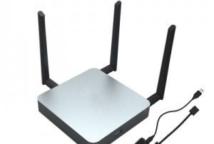 AWiND WP-2200 Smart Education Wireless System