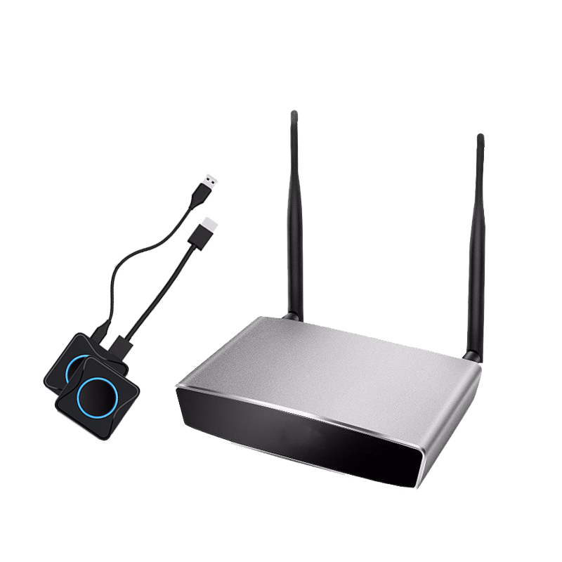 AWiND A-800 Multifunctional lecture hall wireless presentati