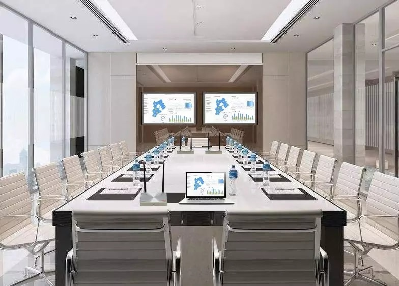 wireless conference collaboration solutions