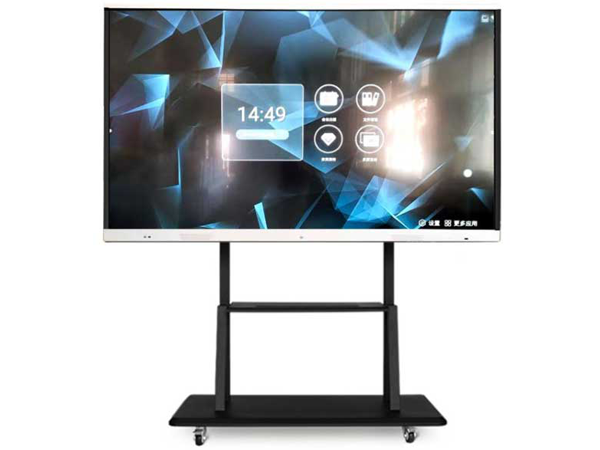 touch all-in-one wireless mirroring scree