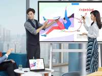 How much does a wireless screen casting device cost