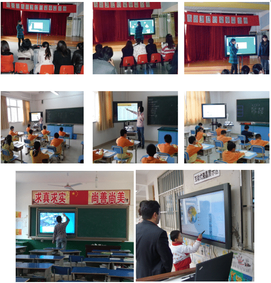 how to display powerpoint on projector